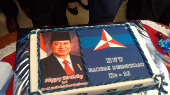 Doa Khusus Mpok Silvi Untuk SBY Lewat WA dan Telepon