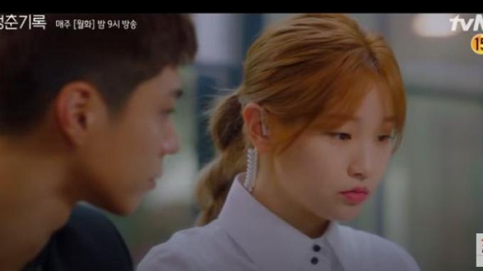 Sinopsis Drama Korea Record of Youth Episode 3, Tawaran Film untuk Hye Jun