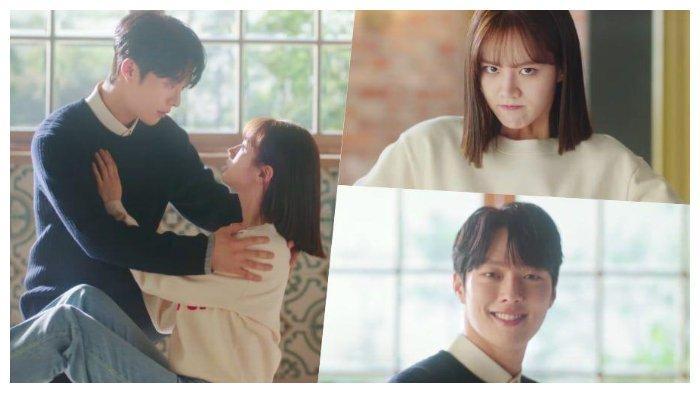 Sinopsis Drakor My Roommate Is A Gumiho Kisah Kehidupan Hyeri Dan Jang Ki Yong Tribunnews Com Mobile