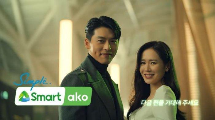 Hyun Bin dan Son Ye Jin Kembali Jadi Pasangan di TV, Kali ini Bintangi Iklan Bersama