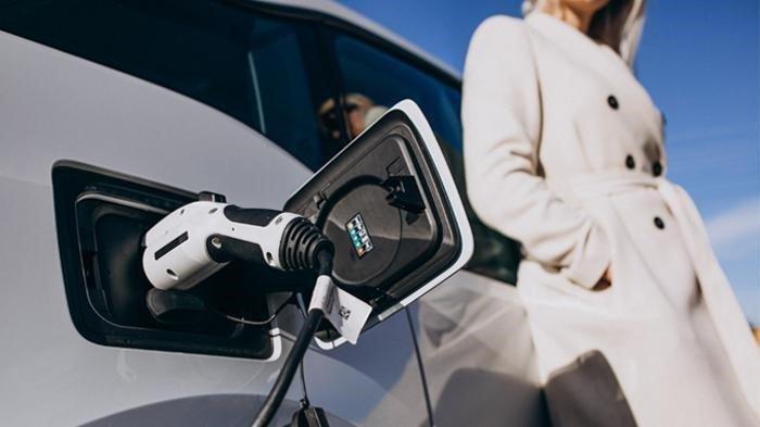 4 Fakta Tentang Mobil Listrik, Mobil Masa Depan