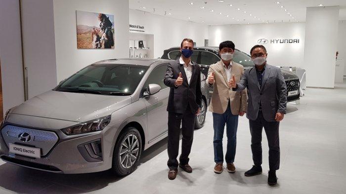 Perkuat Pasar, Hyundai City Store Pertama Hadir di Lotte Shopping Avenue