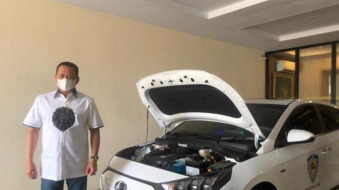 Ketua Umum IMI: Jepang Berpeluang Besar Garap Pasar Kendaraan Listrik di Indonesia