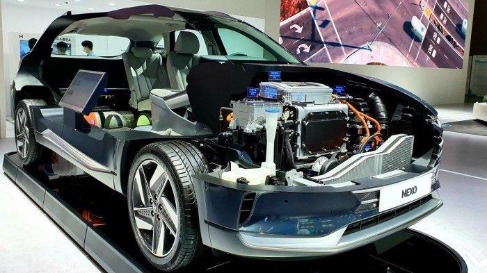 Kolaborasi INEOS Bekerja Sama Hyundai dalam Pengembangan Bahan Bakar Hidrogen