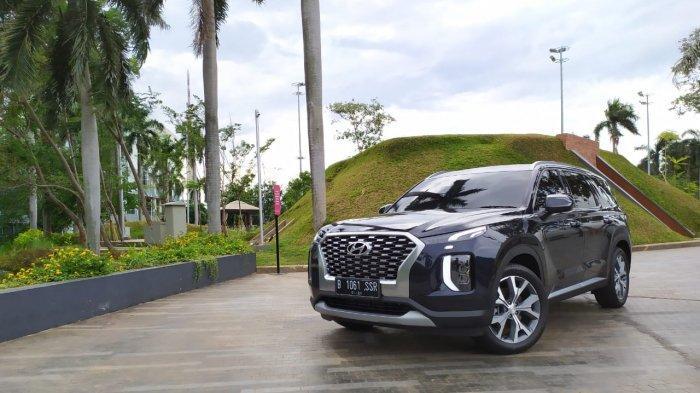 Hyundai Ungkap Indonesia Bakal Jadi Basis Ekspor untuk Kawasan Asia Tenggara