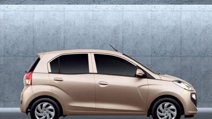 Dijual Rp 75 Jutaan, Ini Hyundai Santro yang Dipertimbangkan Masuk Indonesia