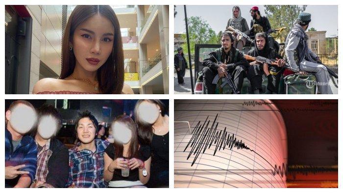 POPULER Internasional: Rencana Deportasi Transgender Malaysia | Kesalahan Sistem Gempa Argentina