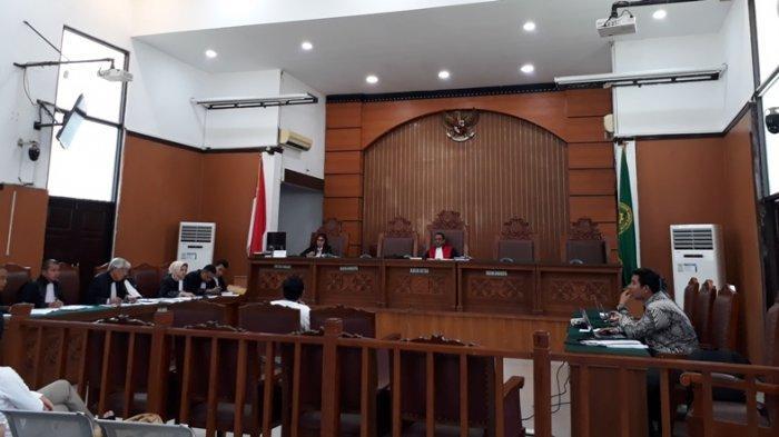 Sidang Praperadilan Nyoman Dhamantra, Ahli Jelaskan Soal Operasi Tangkap Tangan