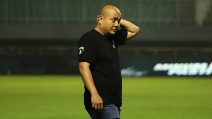 I Nyoman Suryanthara: Sulit Bagi Dewa United Satu Markas dengan Persita Tangerang
