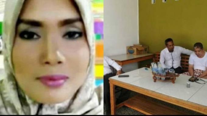 Kisah Suami di Riau Cari Istri yang Hilang, Buat Sayembara Hadiah Rp 150 Juta Hingga Kembali Bersama