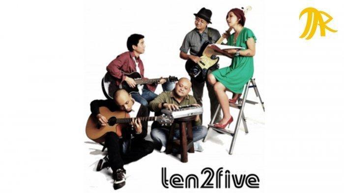 Link Download MP3 Lagu I Will Fly - Ten 2 Five, Lengkap dengan Lirik dan Video Klip