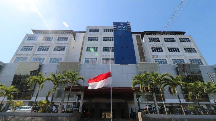 Anggota DPR Dukung IAKN Manado Jadi Universitas
