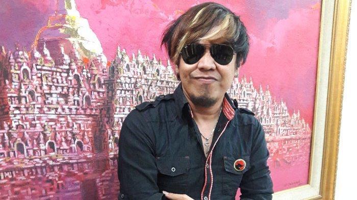 Kabar Anji Diamankan Karena Kasus Narkoba Sampai Malaysia, Ian Kasela Prihatin