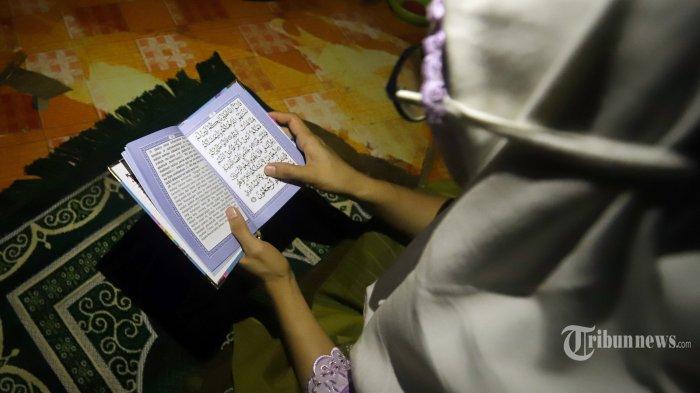 Panduan Kegiatan Bulan Ramadan saat Corona: Soal Tarawih, Zakat, Buka Bersama, dan Takbir Keliling