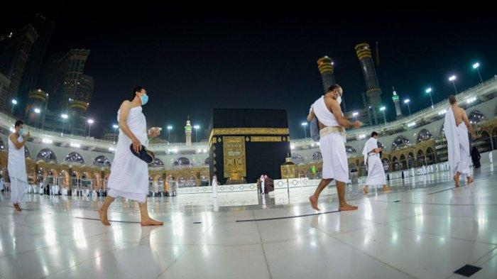 Arab Saudi Hanya Terima 60 Ribu Jemaah Lokal dan Asing, Kemenag Tunggu Pengumuman Resmi