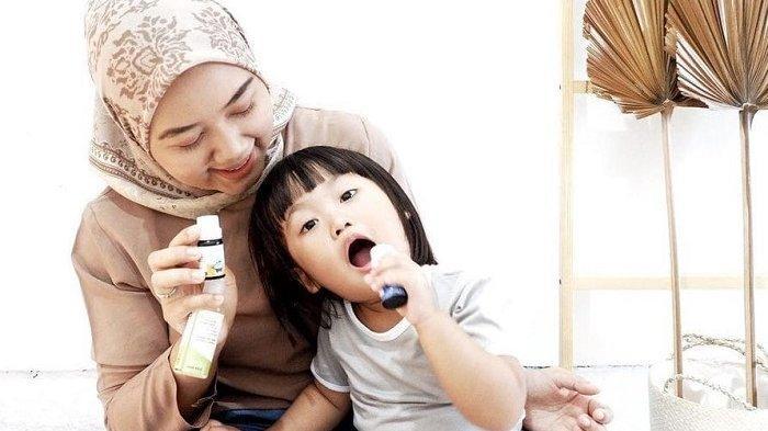 Menciptakan Kedekatan Emosional Orangtua dan Anak Lewat Aroma