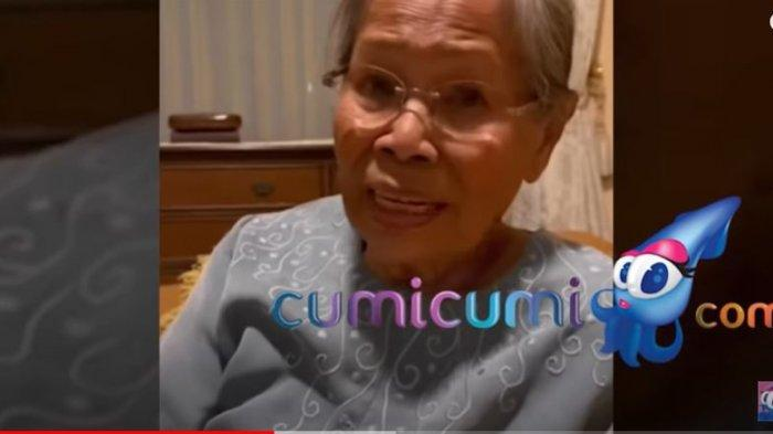Ibunda Desiree Minta Hotma Sitompul Ceraikan Anaknya dan Kembalikan Asetnya: Jangan Ganggu Saya Lagi