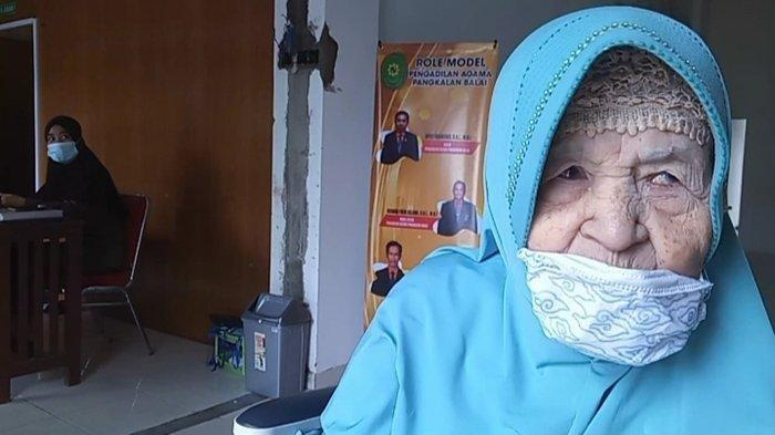 Ibu di Banyuasin Cap 3 Anak Kandungnya Durhaka, Ternyata Harta Warisan jadi Sumber Masalahnya