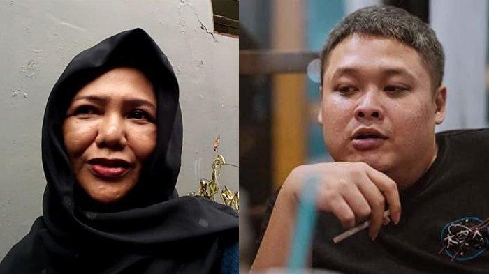 Ibu mertua Cecep Reza, Tuti Herawati ungkap keinginan menantunya sebelum menghembuskan nafas terakhir.