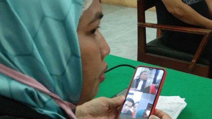 Ibu Muda di Medan Diadili Gegara Belanjakan Uang Pemberian Suami, Begini Ceritanya