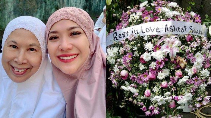 Ibu Mertua Bunga Citra Lestari Sudah Pulang ke Malaysia, Sebut Keluarganya Tidak Lengkap
