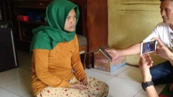 Siswi SMP Tewas di Gorong-gorong karena Dibunuh Ayah Kandung, Ibu Korban Ancam Mantan Suami