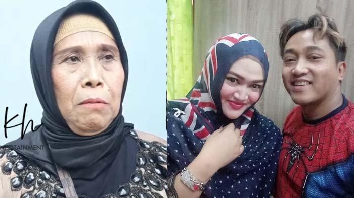 Ibunda Lina Jubaedah Bongkar Perlakuan Asli Teddy Padanya, Kayak Pembantu, Tak Dapat Jatah Bulanan