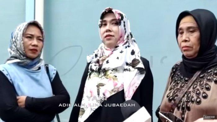 Ibunda Lina Jubaedah Ceritakan Perilaku Teddy, Utisah: Mama Kayak Pembantu, Jatah Bulanan Nggak Ada