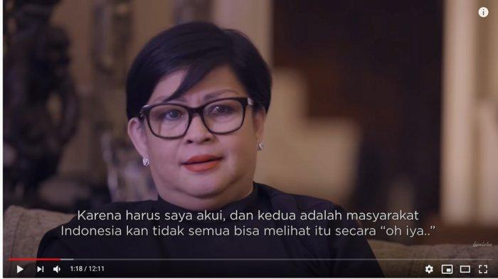Kelakuan Tak Biasa Oscar Lawalata Pernah Bikin Ibunya Takut, Sempat Dicurigai Pengikut Aliran Sesat