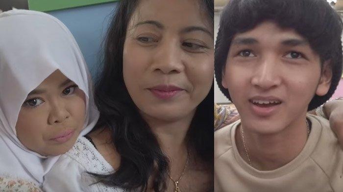 Ibu Rahmawati Kekeyi Tolak Mentah-mentah Anaknya Dipacari Rio Ramadhan? 'Kalau Nggak Berani Mundur!'