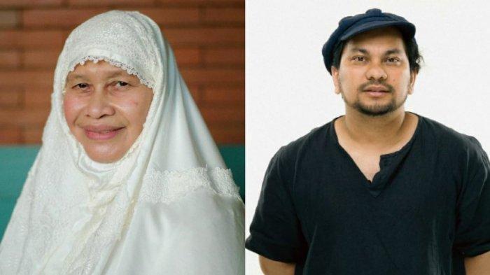 Ibunda Meninggal Dunia, Tompi Langsung Berangkat ke Medan