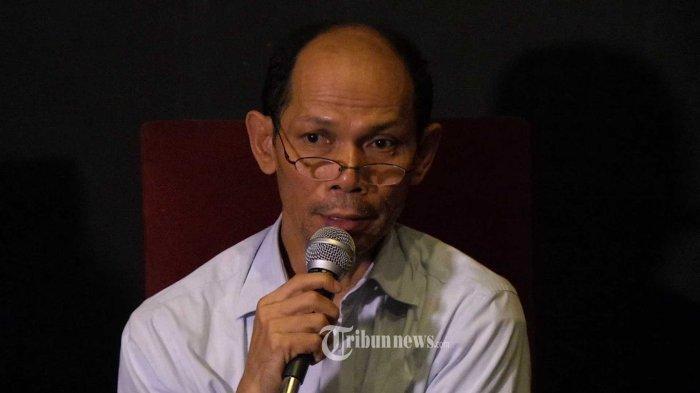 Penegakan Hukum Buruk Buat Indonesia Jadi Negara Dihindari dalam Berinvestasi