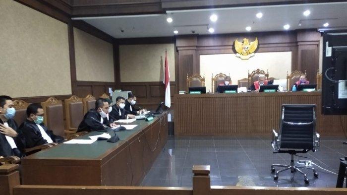 Terungkap di Pengadilan, Aliran Suap Rp 45,7 M dari Dirut PT MIT ke Eks Sekretaris MA Nurhadi
