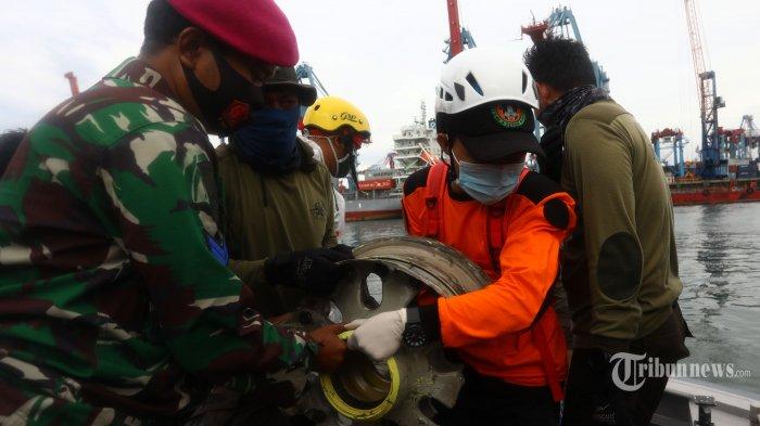 Cerita Penumpang Lolos dari Kecelakaan Sriwijaya Air Gegara Tak Memiliki Hasil Test Swab PCR
