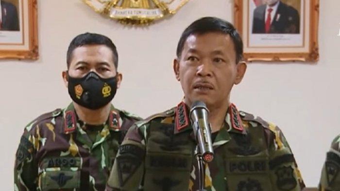 14 Jenderal Polisi Bintang Tiga Berpeluang Menjadi Kapolri Menggantikan Idham Azis