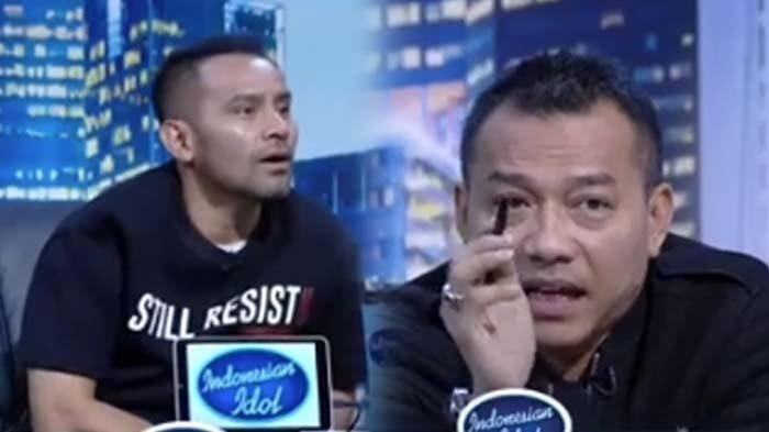 Indonesian Idol Malam Ini - Anang Keceplosan Panggil Sayang, Judika Senyum Diaku Mantan oleh Peserta