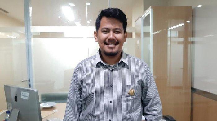 Anggota DPRD DKI Jakarta terpilih Partai Solidaritas Indonesia (PSI), Idris Ahmad