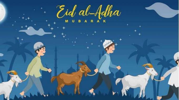 Idul Adha 1441 Hijriah Jumat 31 Juli2020,Rabu dan Kamis Pekan Depan Puasa Tarwiyah dan Arafah