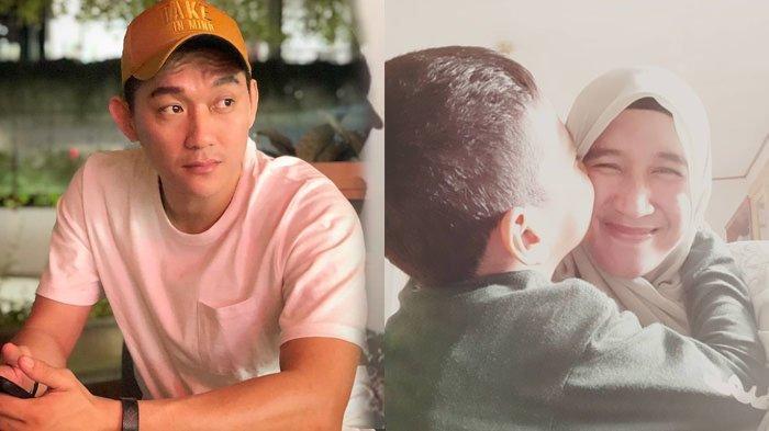 Ini Impian Putra Ustaz Abdul Somad & Mellya Juniarti Kelak yang Disampaikan Kepada Ifan Seventeen