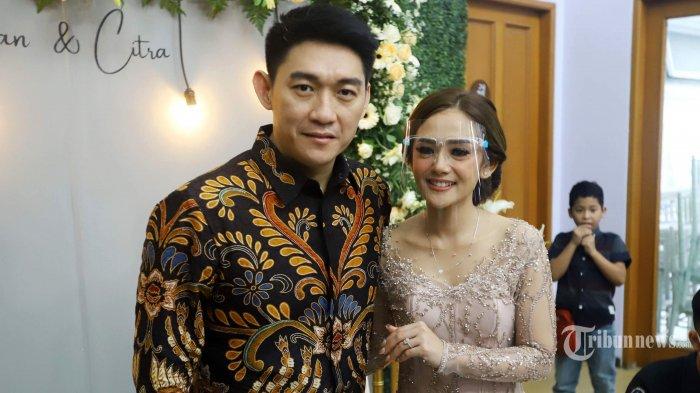 Rencana Menikah setelah Lebaran 2021, Lamaran Ifan Seventeen dan Citra Monica Tak Dihadiri Orangtua
