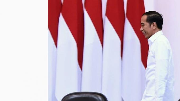 Jokowi Dukung Kebijakan Mendikbud Hapus Ujian Nasional