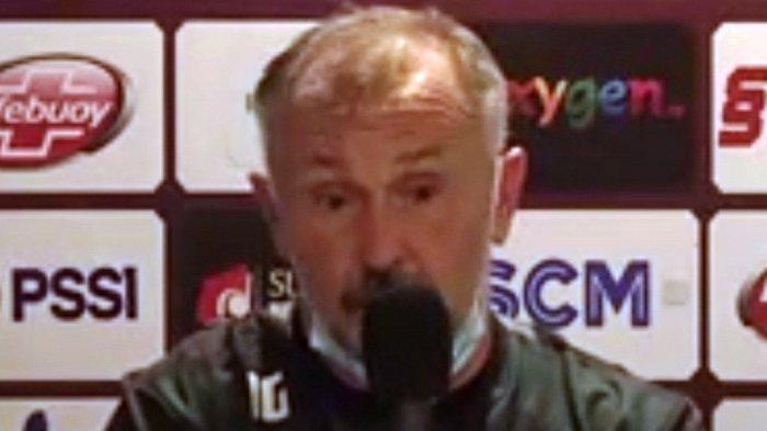 Igor Nikolayevich Kriushenko jumpervstimnas