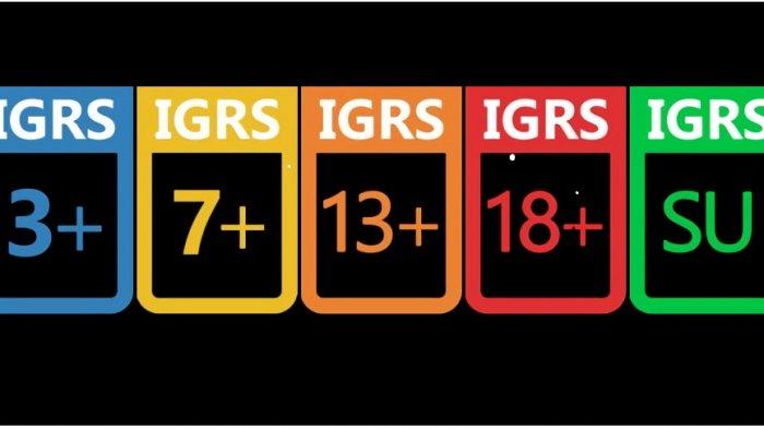 Kemkominfo Luncurkan Situs Indonesia Game Rating System (IGRS)