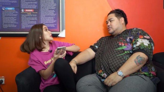 Ayu Ting Ting Ungkap Bayaran untuk Sekali Tampil di Acara TV, Ivan Gunawan Kaget