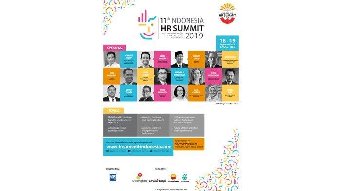 "Mengenali ""Employee Experience"" Melalui IHRS 2019"