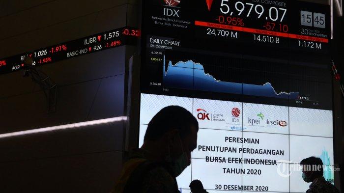 Sambut Pekan Pendek Jelang Libur Idul Fitri, Investor Bisa Cermati Saham-saham Berikut