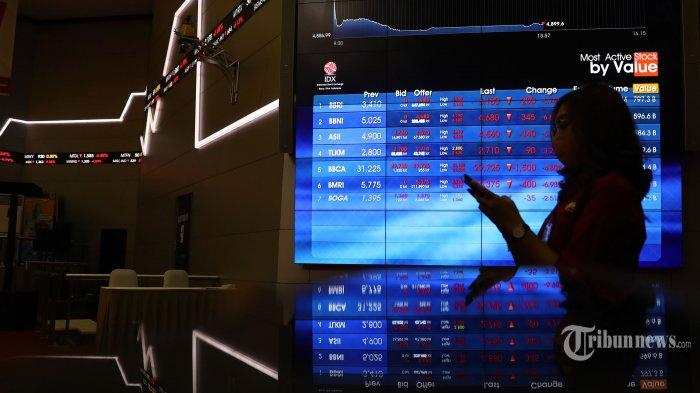 38 Perusahaan Baru Tercatat di Bursa, Luhut: Paling Banyak di ASEAN