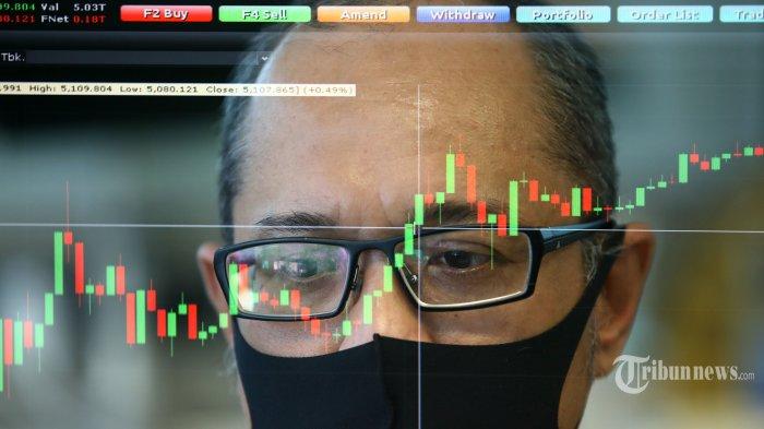 Fitch Prediksi Pertumbuhan Ekonomi Indonesia Segera Pulih Tahun 2021
