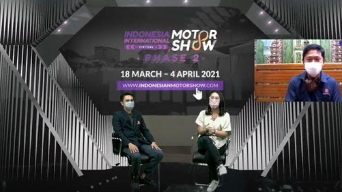 IIMS Hybrid 15 – 25 April di JIExpo Kemayoran Jakarta Resmi Berjalan Ini Baru Kabar Gembira