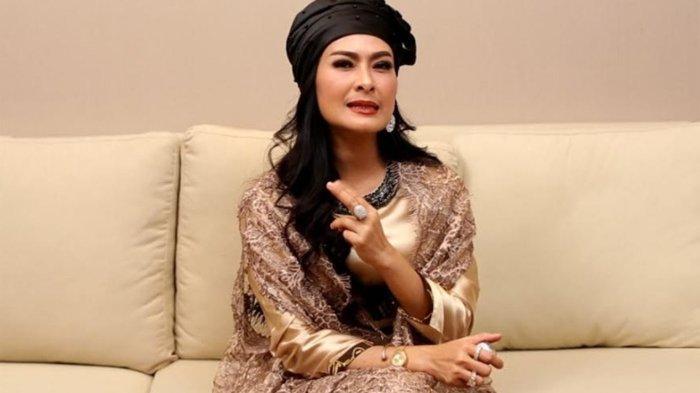 Belajar dari Video Mesra Diduga Adhisty Zara-Okin, Sebagai Orangtua Iis Dahlia Akan Lakukan Ini